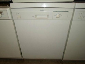 Aquastop wasmachine